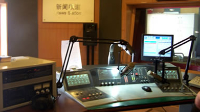 广播电台在线收听
